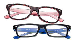 Junior's Eyeglasses