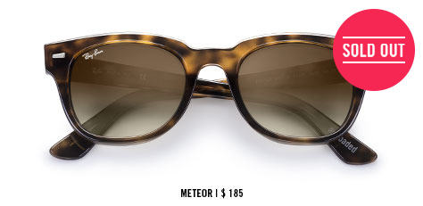 Meteor Ray-Ban