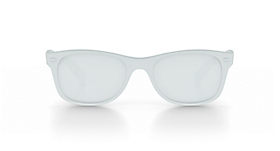 Ray-Ban Custom New Wayfarer sunglasses
