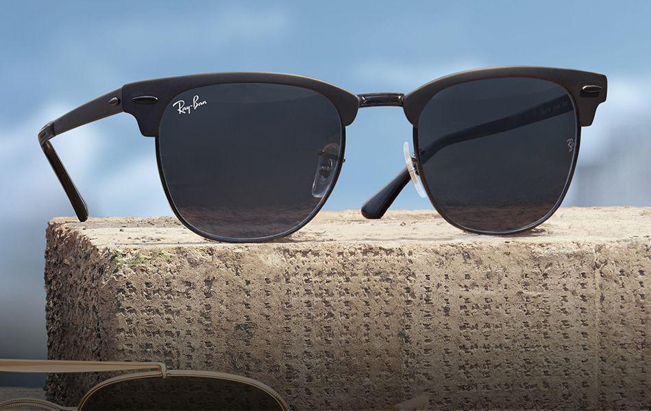 ray ban vision meaning