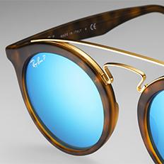 ray ban polarized prescription lenses