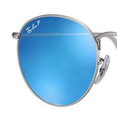 Round Prescription Sunglasses