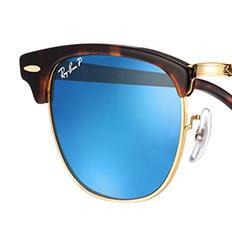 Clubmaster Prescription Sunglasses