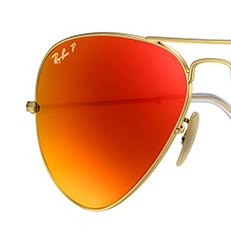 Aviator Prescription Sunglasses