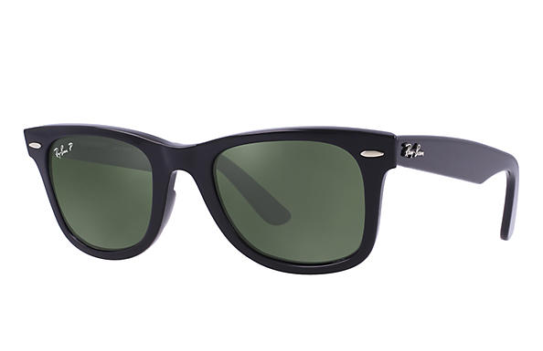 Ray-Ban ORIGINAL WAYFARER CLASSIC Polished Black