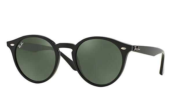 Ray-Ban 0RB2180-RB2180 Black ROX_FRAME