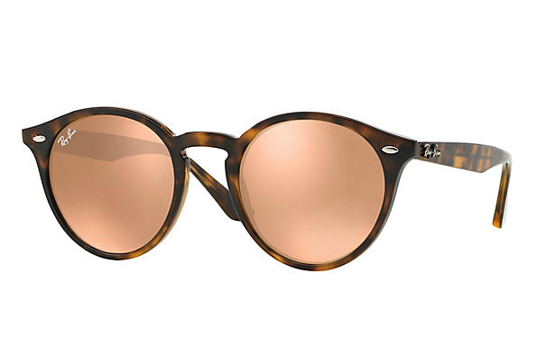 Ray-Ban  prescription sunglasses RB2180 FEMALE P005 rb2180 tortoise RX_8053672358612?roxLensPartNumber=Copper_Flash_SV