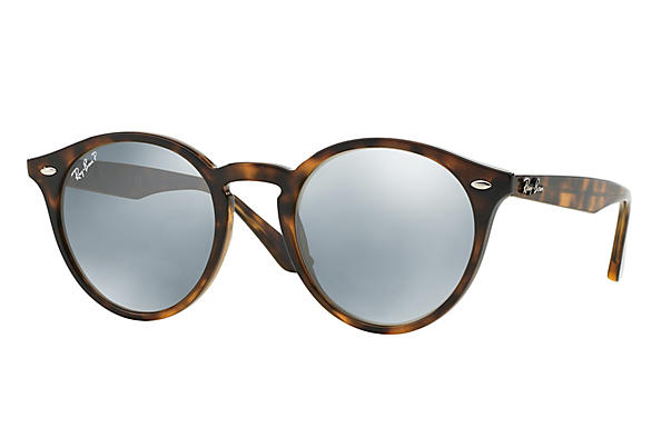 Ray-Ban  prescription sunglasses RB2180 FEMALE P005 rb2180 tortoise RX_8053672358612?roxLensPartNumber=Silver_Flash_Polar_SV