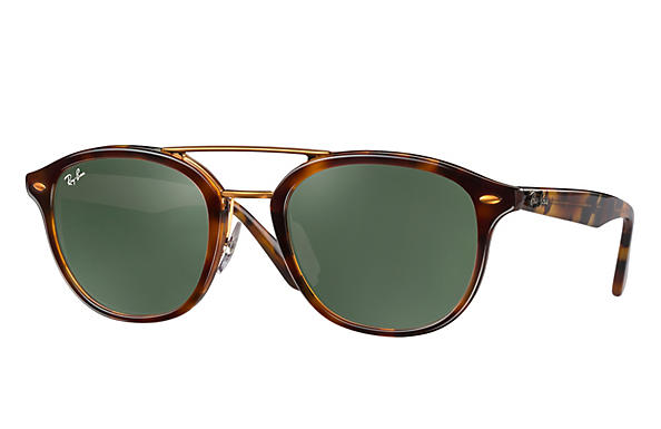 Ray-Ban 0RB2183-RB2183 Tortoise ROX_FRAME