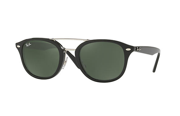 Ray-Ban 0RB2183-RB2183 Black ROX_FRAME