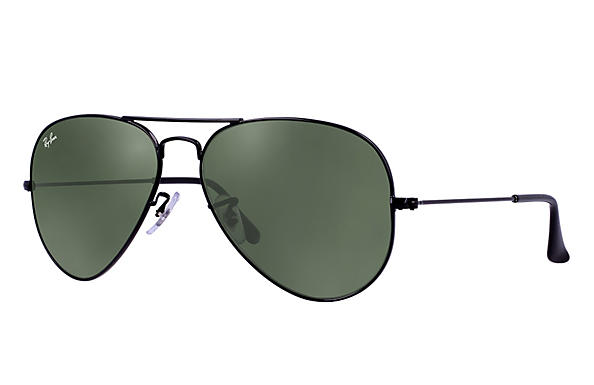 Ray-Ban 0RB3025-AVIATOR Black ROX_FRAME