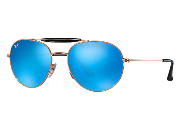 Ray-Ban 0RB3540-RB3540 Bronze-Kupfer ROX_FRAME