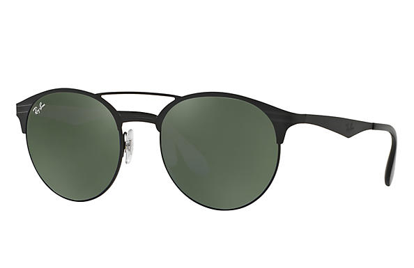 Ray-Ban 0RB3545-RB3545 Black ROX_FRAME