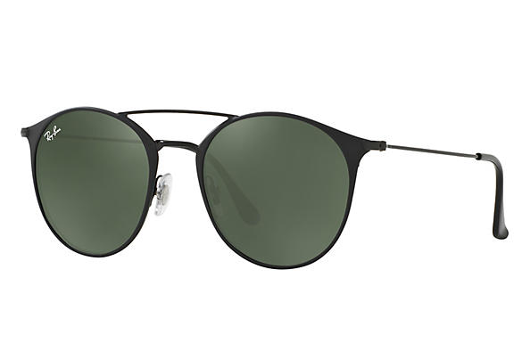 Ray-Ban 0RB3546-RB3546 Black ROX_FRAME