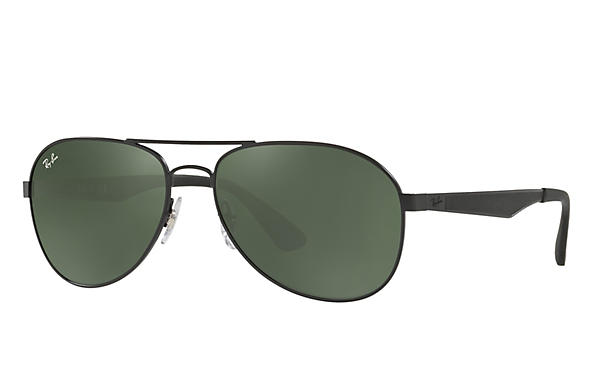 Ray-Ban 0RB3549-RB3549 Black ROX_FRAME