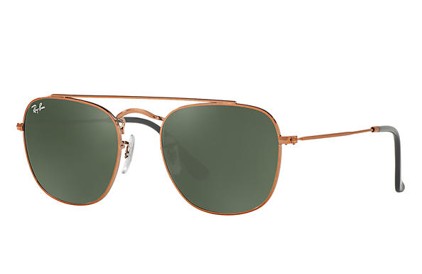 Ray-Ban 0RB3557-RB3557 Bronze-Copper ROX_FRAME