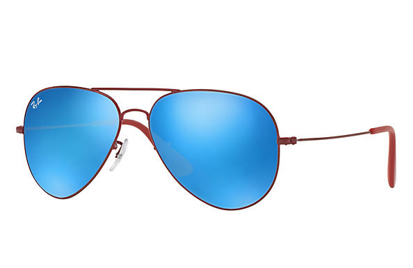 Ray-Ban 0RB3558-RB3558 Bordeaux ROX_FRAME