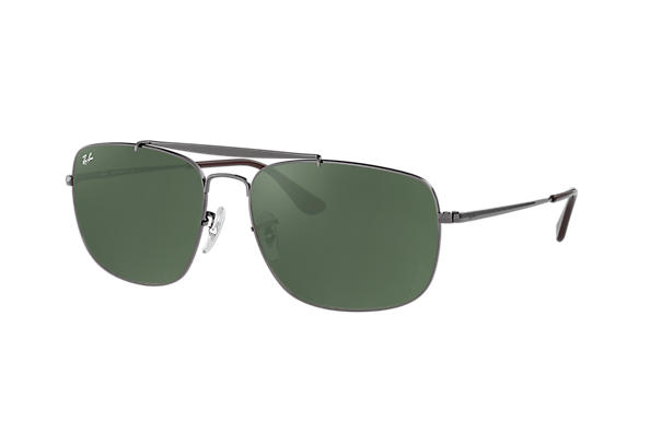 Ray-Ban 0RB3560-COLONEL Gunmetal ROX_FRAME