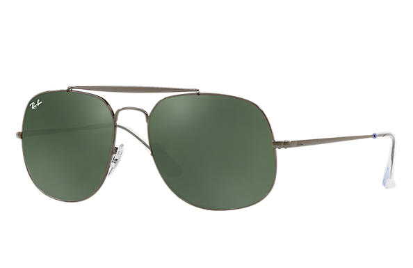 Ray-Ban 0RB3561-GENERAL Gunmetal ROX_FRAME