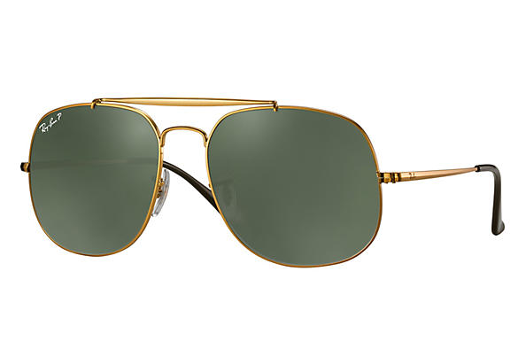 Ray-Ban 0RB3561-GENERAL Bronze-Copper ROX_FRAME