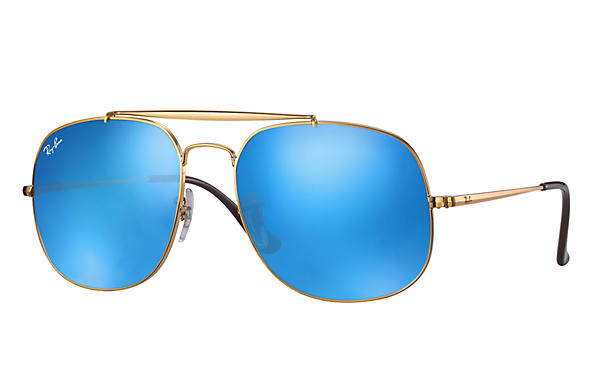 Ray-Ban 0RB3561-GENERAL Bronze-Kupfer ROX_FRAME
