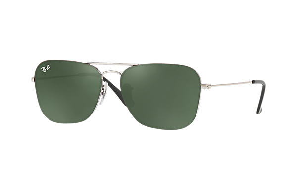 Ray-Ban 0RB3603-RB3603 Silver ROX_FRAME