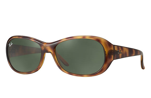 Ray-Ban 0RB4061-RB4061 Tortoise ROX_FRAME