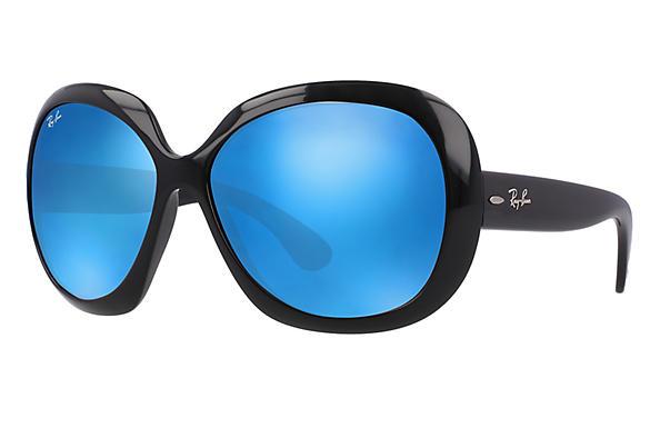 NEU: RAY BAN Sonnenbrille RB 4098 JACKIE OHH II Rahmen