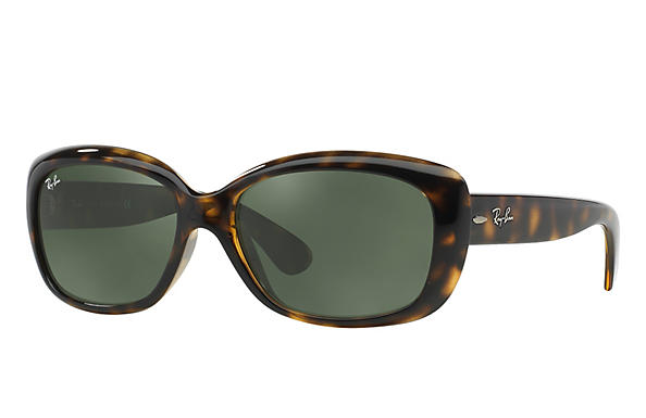 Ray-Ban 0RB4101-JACKIE OHH Tortoise ROX_FRAME