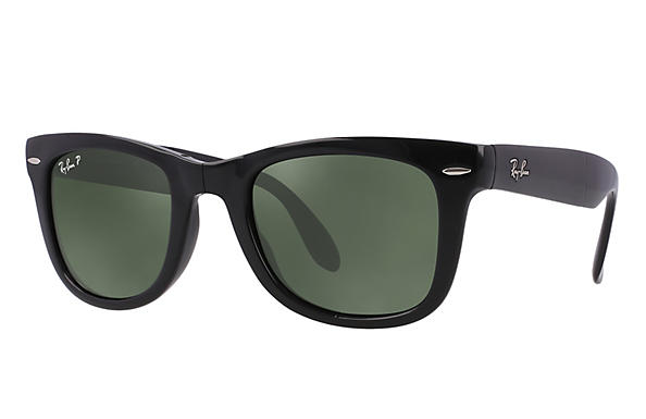 Ray-Ban WAYFARER FOLDING CLASSIC Black