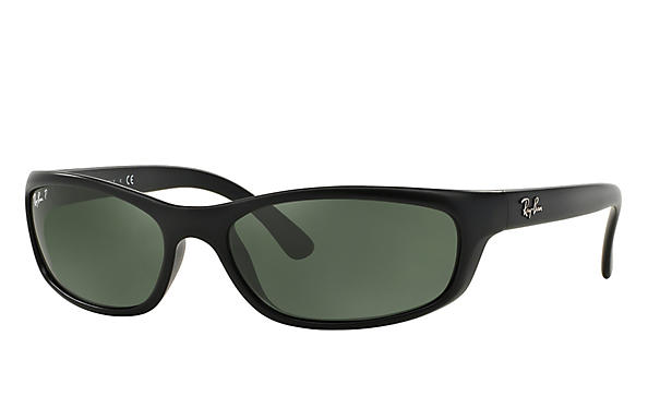 Ray-Ban RB4115 Black