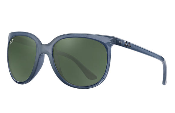 Ray-Ban 0RB4126-CATS 1000 Blue ROX_FRAME