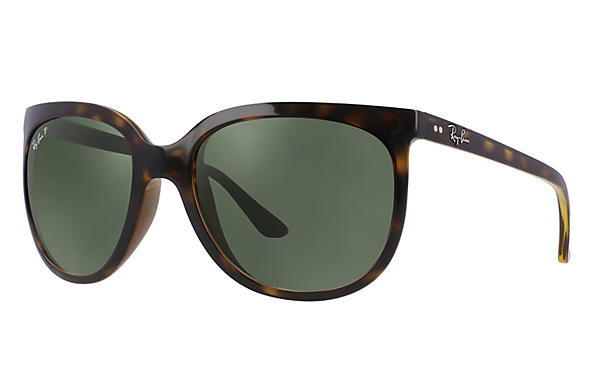Ray-Ban CATS 1000 Tortoise