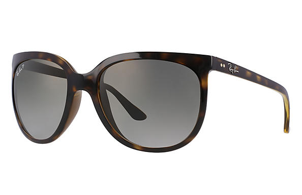Ray-Ban 0RB4126-CATS 1000 Tortoise ROX_FRAME