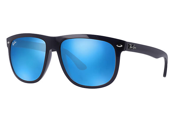 Ray-Ban 0RB4147-RB4147 Negro ROX_FRAME