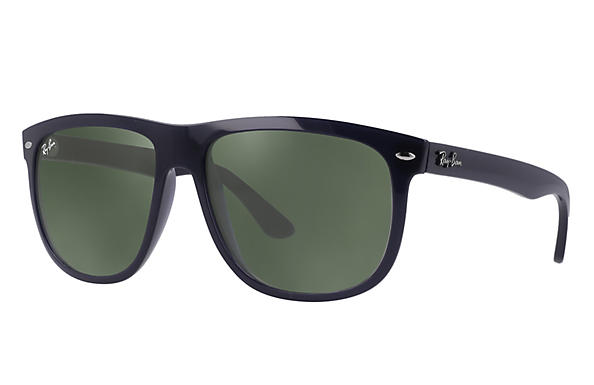 Ray-Ban 0RB4147-RB4147 Black ROX_FRAME