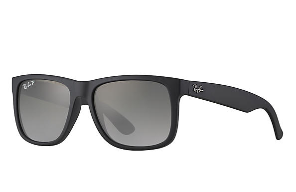 Ray-Ban 0RB4165-JUSTIN Negro ROX_FRAME