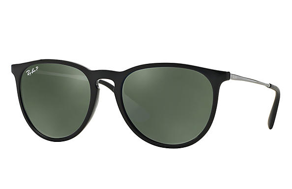 Ray-Ban ERIKA COLOR MIX Schwarz