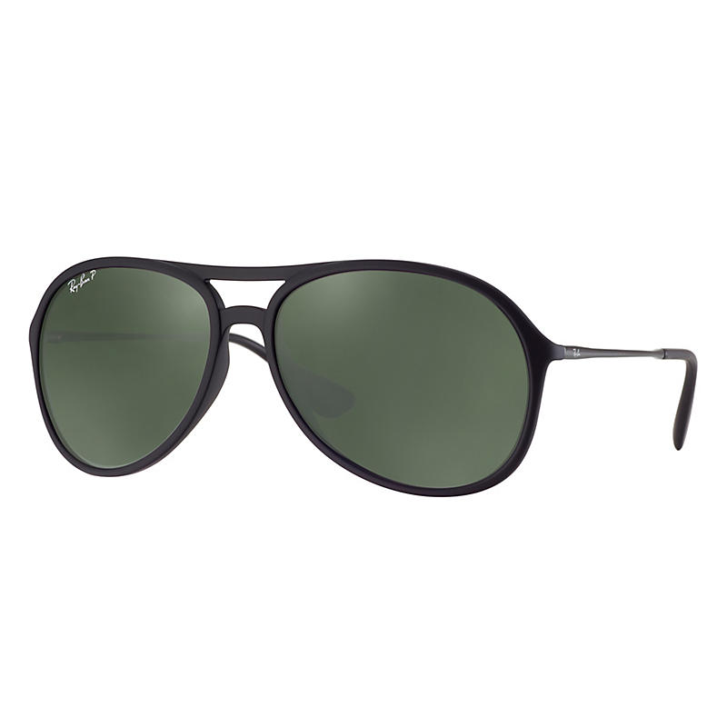 Image of Ray-Ban Alex Black