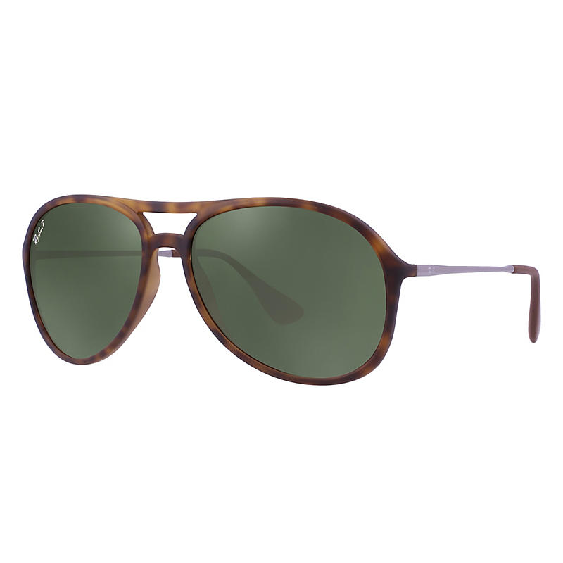 Image of Ray-Ban Alex Gunmetal