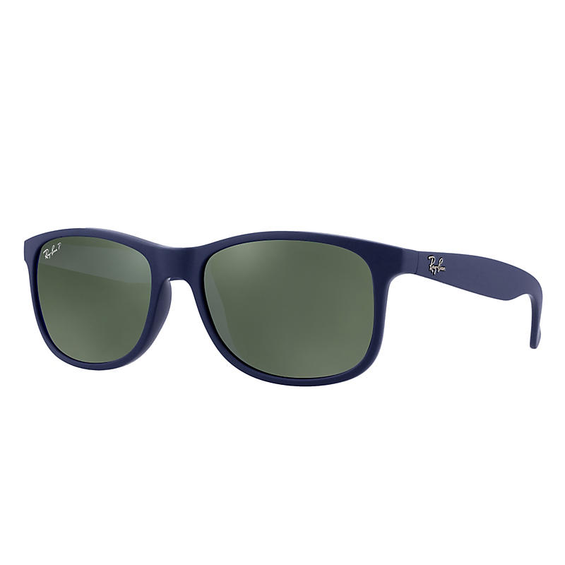 Image of Ray-Ban Andy Blue