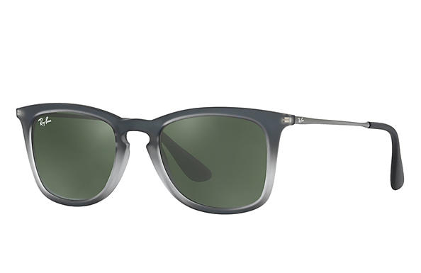 Ray-Ban 0RB4221-RB4221 Grey; Gunmetal ROX_FRAME