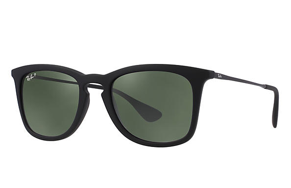 Ray-Ban RB4221 Black