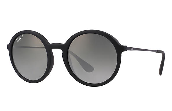 Ray-Ban 0RB4222-RB4222 Black ROX_FRAME