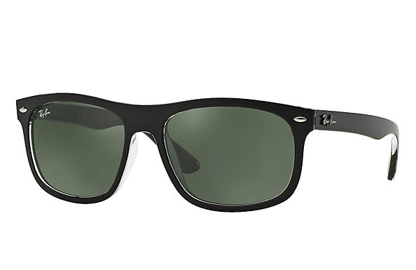 Ray-Ban 0RB4226-RB4226 Black ROX_FRAME