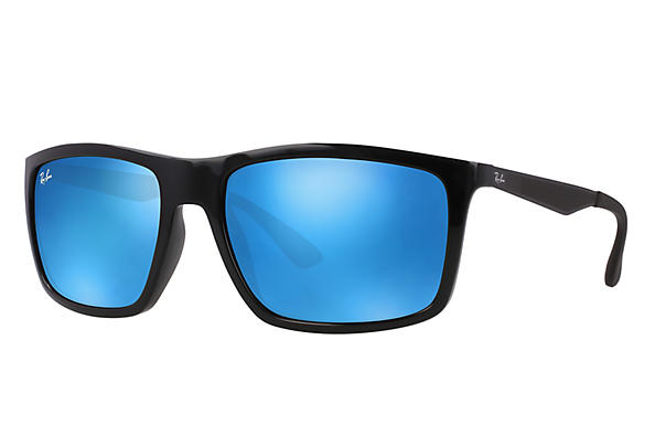 Ray-Ban 0RB4228-RB4228 Negro ROX_FRAME