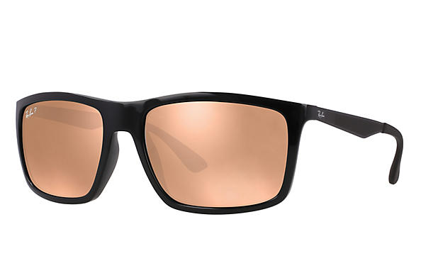 Ray-Ban  prescription sunglasses RB4228 MALE P004 rb4228 black RX_8053672406023?roxLensPartNumber=Copper_Flash_SV