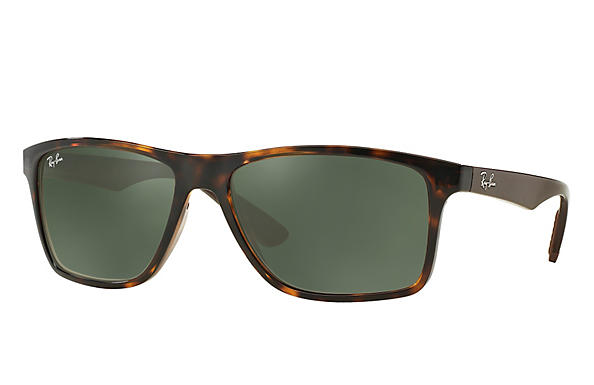 Ray-Ban 0RB4234-RB4234 Tortoise; Brown ROX_FRAME