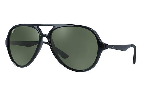 Ray-Ban 0RB4235-RB4235 Black ROX_FRAME