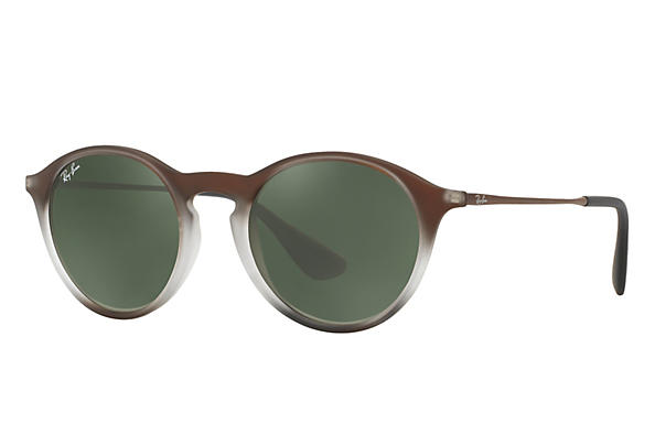 Ray-Ban 0RB4243-RB4243 Brown,Grey; Brown ROX_FRAME